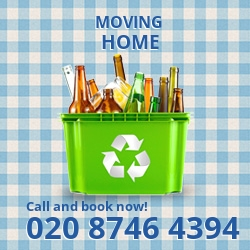 house movers Bude Stratton