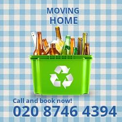 house movers Bilston