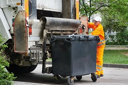 Skilled Waste Collectors in East London