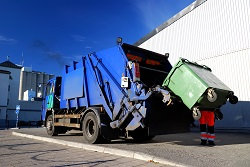 Refuse Collection Services in East of England