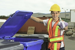 Professional Waste Removal Services in Greater London