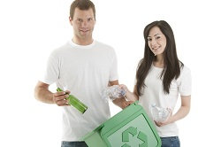 Skilled Waste Collectors in North West England