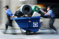 Rubbish Removals in  South East London