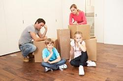 Planning House Removals to Suit Your Budget