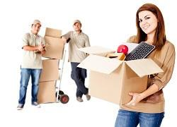 Removals in Islington - Three Top Tips To Help Keep Everything Safe!